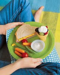 plan a picnic lunch with the kids martha stewart