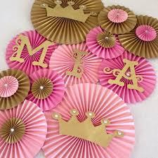 paper fans best 25 paper fans ideas on paper rosettes diy paper