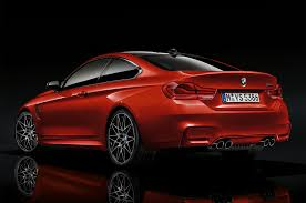 2017 bmw m4 reviews and rating motor trend