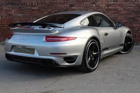 porsche 911 turbo silver used gt silver porsche 911 turbo for sale