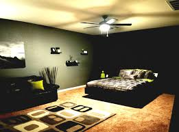 bedrooms fascinating awesome masculine bedroom in dark colors