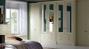 fitted bedroom furniture and hinged wardrobes from a uk company