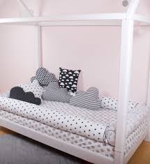 Toddler Bedding For Crib Mattress Toddler Bed Bumper Removable Cover Snake Pillow House Beds