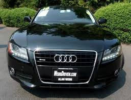 audi a5 for sale vancouver audi a5 3 2 premium plus quattro for sale used cars on
