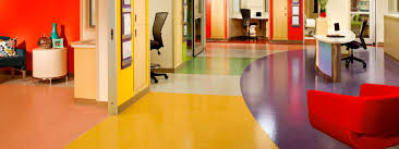 Laminate Flooring Phoenix Phoenix Children U0027s Hospital Armstrong Flooring Commercial