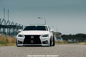 lexus is 250 demo sale aimgain lexus ls460 aero stanced cars pinterest lexus ls