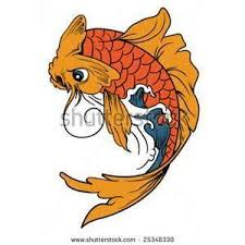 pin japanese koi fish tattoo meaning tribal tattoos design o