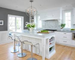 kitchen inspiration grey and white kitchen design grey walls