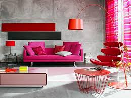 bright colour interior design interior design with colors what colors find place in your home