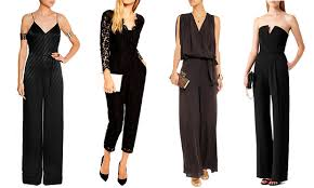 formal jumpsuits for wedding wedding guest style the glam jumpsuit onefabday com