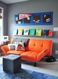 Best  Orange Room Decor Ideas Only On Pinterest Orange Rooms - Orange interior design ideas