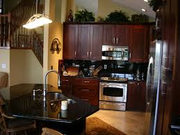 Kitchen Cabinets Cherry Buy The Latest Solid Wood Kitchen Cabinets In Minnesota Usa