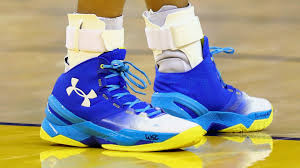 stephen curry shoe sales fall along with armour stock