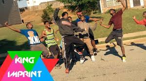 bankroll fresh walked in hit dem folks king imprint youtube
