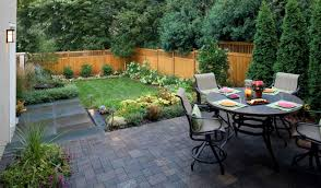 fence ideas for small backyard collection in small backyard fence ideas 10 fence ideas and
