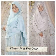 wedding dress syari kinanti wedding gown hamasah wedding gown izzati wedding gown