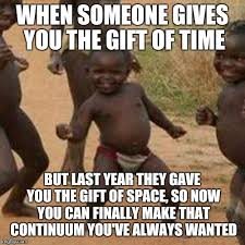 Gift Meme - third world success kid meme imgflip