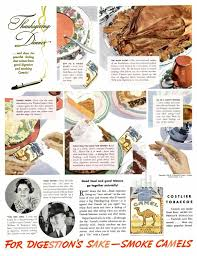 have a good thanksgiving perennial passion vintage thanksgiving ads