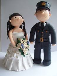 17 best images about military wedding cake toppers on pinterest