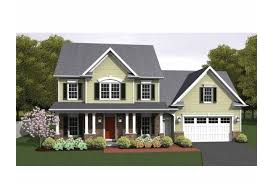 colonial house eplans colonial house plan colonial with bonus 1775 square