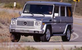 2002 mercedes benz g500 road test u2013 review u2013 car and driver