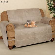 Sofa Slipcovers With Separate Cushions Furniture Simple To Change The Decor In Your Room With