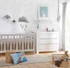 étagères chambre bébé pinio moon 4 meubles lit 120x60 commode 3 tiroirs armoire 3