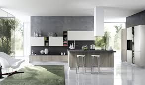 Living And Kitchen Design by Kitchen Designs That Pop