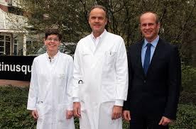 Standesamt Bad Oeynhausen Dr Barbara Steffens Ist Neue Leitende Abteilungsärztin