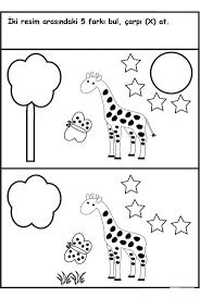 611 best etkinlik images on pinterest kindergarten crafts for
