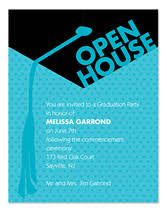 open house invitations graduation invitations graduation open house invitations