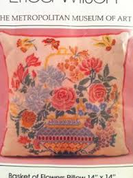 dimensions poinsettia needlepoint pillow kit for sale