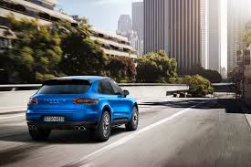 Porsche Macan S Diesel - new porsche macan compact suv pictures and details autotribute