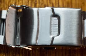 bracelet review images Strapcode endmill bracelet review dive watches blog jpg