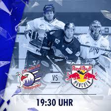 K Hen M Chen Ehc Red Bull München Home Facebook