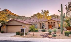 Plat Home Winfield Homes For Sale Scottsdale Arizona Real Estate