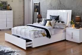 Bed Frames Harvey Norman Quadro Bed Frame By Insato Harvey Norman New Zealand