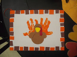 4 thanksgiving turkey handprint crafts nana s corner
