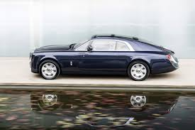 murdered rolls royce one off rolls royce sweptail is the world u0027s most expensive new car