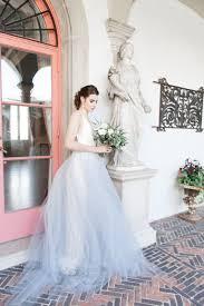 ethereal wedding dress 26 serenity blue wedding dresses that inspire weddingomania