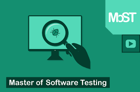master of software testing an orientation session to work in it