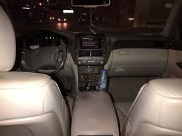 lexus ls 460 dubai used lexus ls 460 platinum lwb 2001 car for sale in dubai
