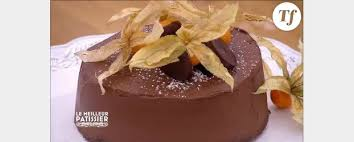 m6 recette de cuisine le meilleur pâtissier recette du gâteau chocolat de sylvie