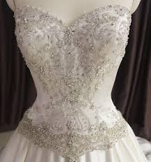 bling wedding dresses women princess bling wedding dress pearls beaded