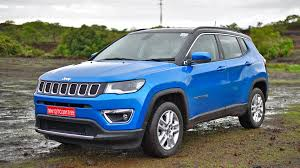 jeep car 2017 jeep compass 2017 diesel std price mileage reviews
