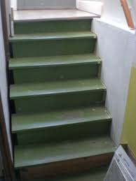 stairs are mastered