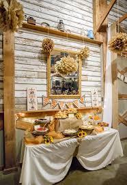 Fall Table Decorations For Wedding Receptions - diy fall wedding