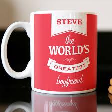 mug design for him personalised valentine s mug world s greatest for him