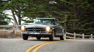 mercedes classic 2016 the most exclusive classic car meeting in the world monterey car
