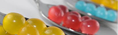 cuisine moliculaire sphérisation et microencapsulation et en cuisine moléculaire